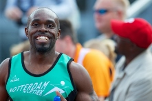 Churandy Martina - Diamond League