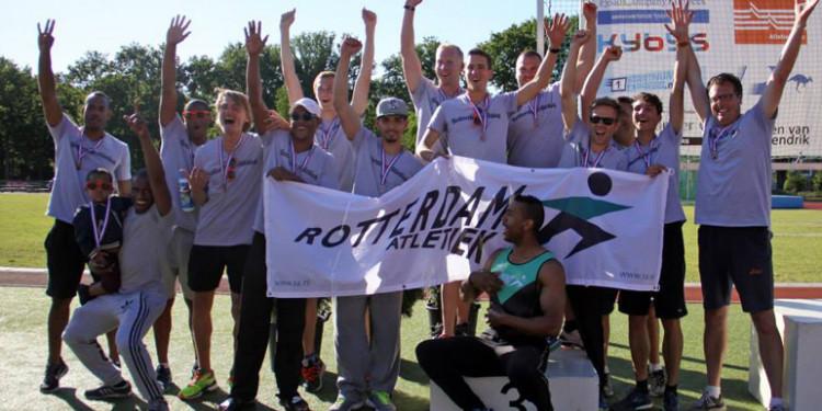 RA mannenteam Vught 6-6-2015