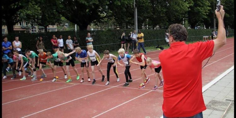 start 1000m pupillen 16-7-2015