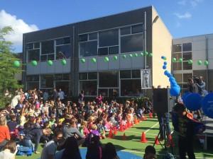SSV-Provenierswijk-opening