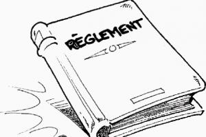 reglement