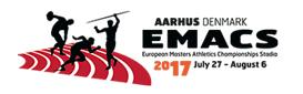 EK masters 2017 Aarhus