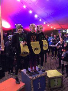 kidsrun bergschenhoek 11-2-2018