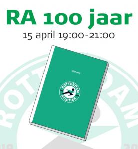 RA 100 jaar 1