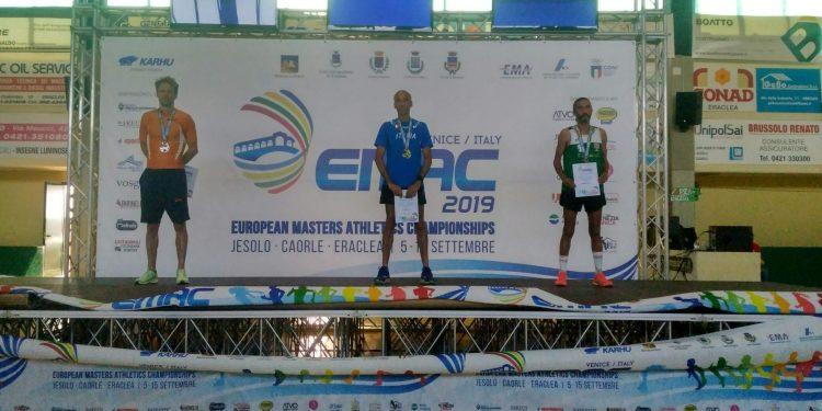 2019 EK Masters Patrick 2
