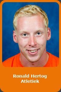 Ronald-Hertog